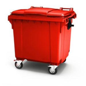 конетйнер для мусора